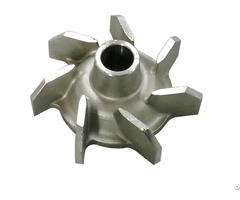 Precision Casting Machinery Parts