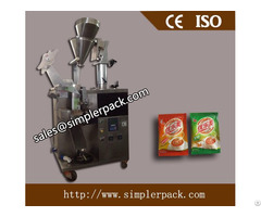 Automatic Three Sides Sealing Powder Packaging Machine