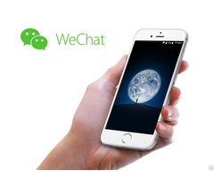How To Register A Wechat Official Account
