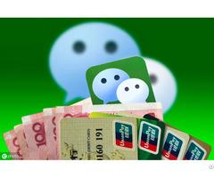 Wechat Public Account Register