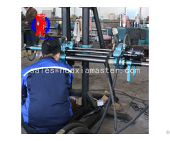 Supply Ky 150 Hydraulic Explortation Drilling Rig For Metal Mine