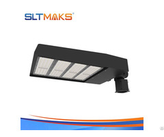 Sltmaks Outdoor 320w Led Street Light Dlc Ul 5years Warranty