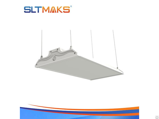 Hot Product Led Linear High Bay Light 2ft 5years Warranty Private Mould