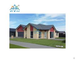 Cheap Modular Home Small Luxury Prefab Steel Design Villa 1 Set 240 Square Meters