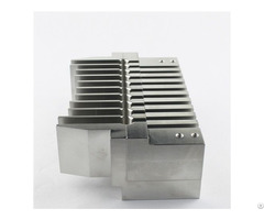 China Custom Precision Stainless Steel Parts Cnc Machining Metal Manufacture