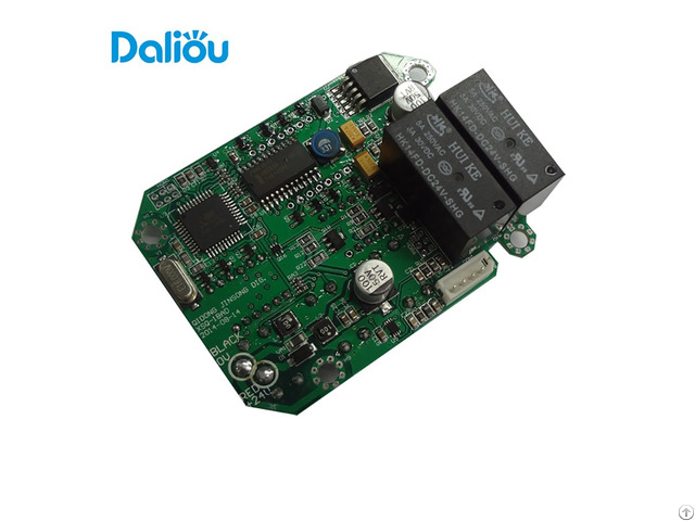 China Professional Fr4 Control Board Pcb Design Factory