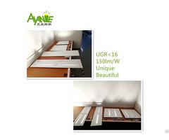 Ugr 16 Led Panel Light N Series