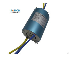 Jarch 12mm 120mm 500mmthrough Bore Hole Hollow Slip Rings