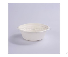 350ml Square Disposable Bowl
