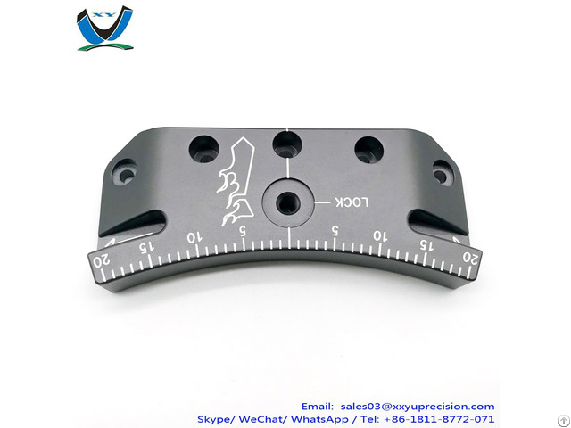Laser Small Polish Steel Cnc Cutting Part