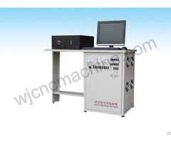Cnc Machine Tool—desktop Computer Programming Control System