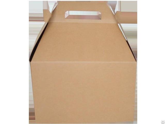Carton Packing 6