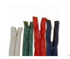 Nylon Zipper Zp103