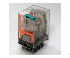Mechanical Indicator Relay Bmy5