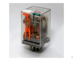 Mechanical Indicator Relay Bta6