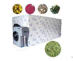 Air Heat Pump Dryer Freeze Vacuum Freezing Drying Machine