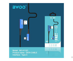 Usb Cable Factory Bwoo X112