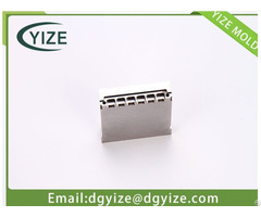 Precision Mold Inserts Cnc We Discharge Coordination Machining In Dongguan