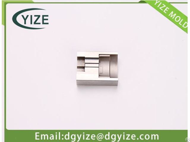 Recommend Mould Part Manufacturer Blade Pins For Plastic Mold Fittings