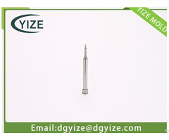 Ejector Pin And Sleeves Inner Hole In 0 005 Concentricity Within 0005