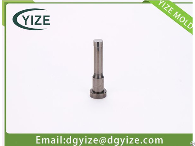 Carbide Punches Manufacturer Nc Turning Of Various Round Machinery Parts