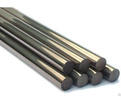 Tungsten Alloy Rod Chinese W Supplier