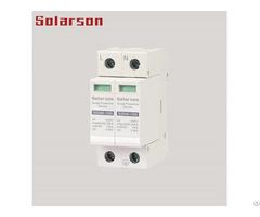 1000v Dc Mini Circuit Breaker For Solar Power 16a 20a 25a