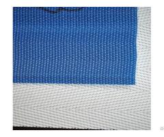 Polyester Sludge Dehydration Fabrics Press Filter Fabric