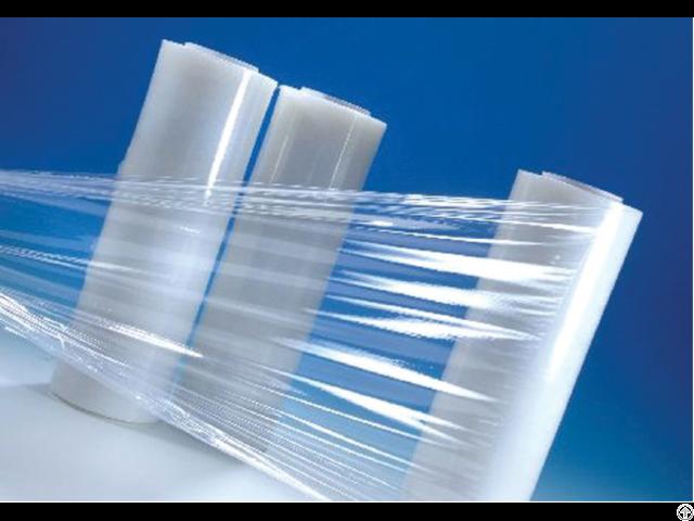 Polyethylene Shirnk Wrap Film