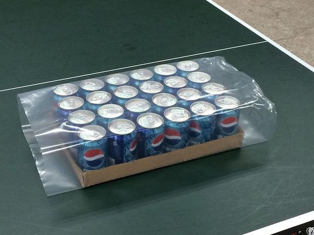 Polyethylene Good Quality Shrink Wrap
