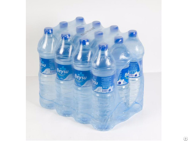 Pe Shrink Film For Bottle Packaging