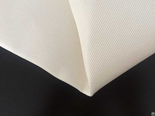 Fireproof High Silica Fabric