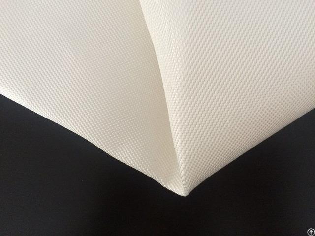 Fireproof High Silica Fabric