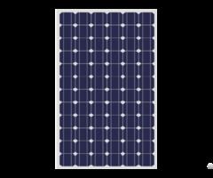 180w Monocrystalline Solar Panel Mac Msp180