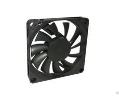 Jsl Factory Direct Supply Plastic Hot Sale Dc Axial Fan Ventilation 7010
