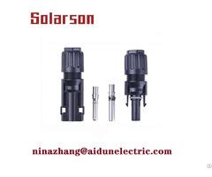 1000v Mc4 Inline Fuse Holder Adapter 1 30a 1000 1500v Dc
