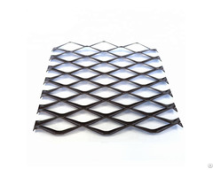 Aluminum Mesh Panel With Varies Style