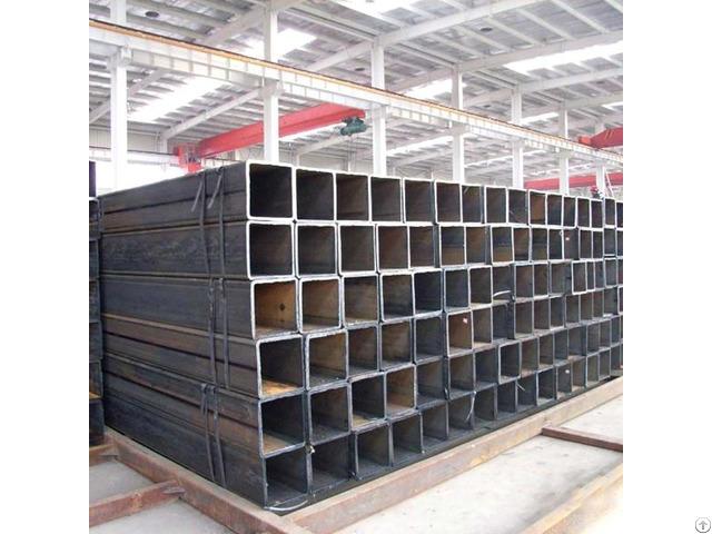 Square Tube Manufacturer