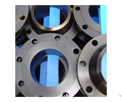 High Quality Carbon Steel Flange
