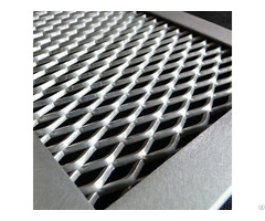 High Quality Aluminum Mesh Panel For Decoration