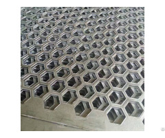 Special Pattern Aluminum Punching Panel