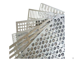 Modern Design Decorative Aluminum Screen