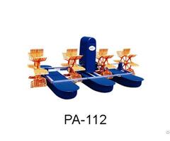 Paddlewheel Aerator Pa Series