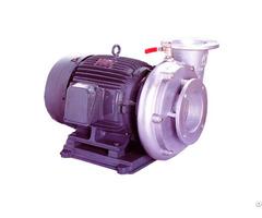 Coaxial Water Pump