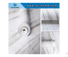 Marble Wallpaper Pvc Decorative Film