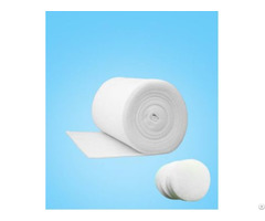 Yl Nj G3 Non Adhesive Type Fluffy Surface Waterproof Treatment Primary Filter Cotton