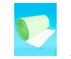 Yl Fj G4 Durable Color Spray Treatment Filter Cotton Of Primary Effect Air Supply System