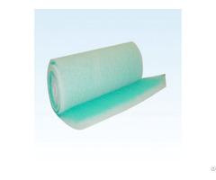 Yl Qwz Paint Mist Felt Resistance Net Glass Fiber Cotton