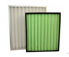 Yl G3 G4 Cost Effective Economical And Practical Primary Detachable Folding Filter