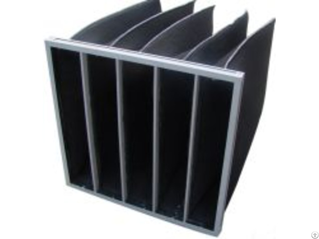 Yl F5 F6 Supply The Most Popular Low Price Bag Box Type Of Carbon Filter